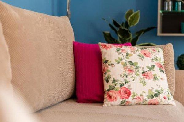 Apartment Fiorella - фото 23