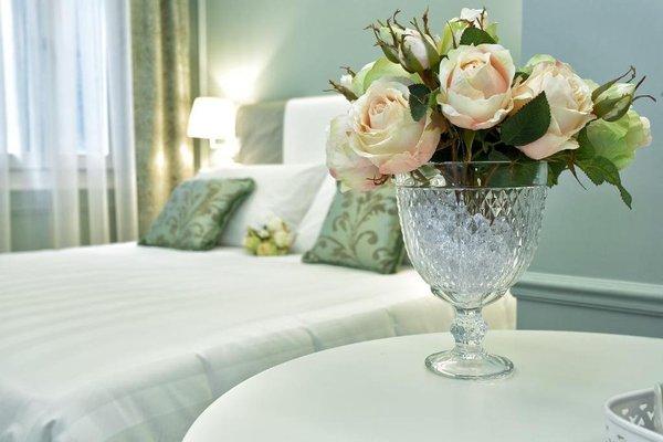 Бутиковый отель типа «постель и завтрак» - фото 11
