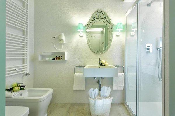 Бутиковый отель типа «постель и завтрак» - фото 12
