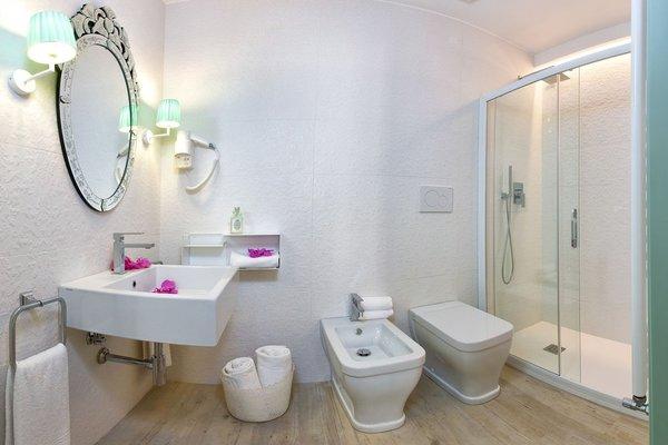 Бутиковый отель типа «постель и завтрак» - фото 14