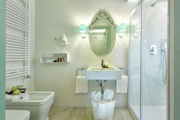 Бутиковый отель типа «постель и завтрак» - фото 15