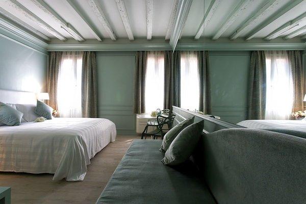 Бутиковый отель типа «постель и завтрак» - фото 16