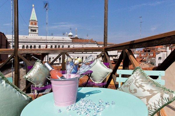 Бутиковый отель типа «постель и завтрак» - фото 17