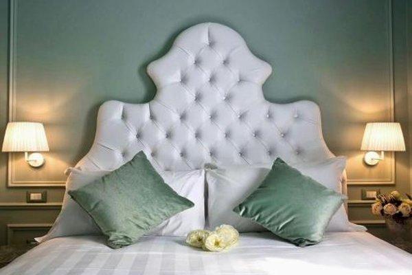 Бутиковый отель типа «постель и завтрак» - фото 23