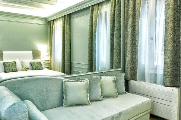 Бутиковый отель типа «постель и завтрак» - фото 4