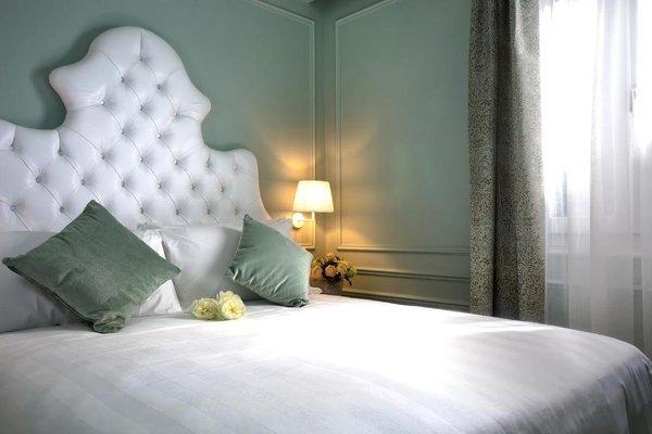 Бутиковый отель типа «постель и завтрак» - фото 6