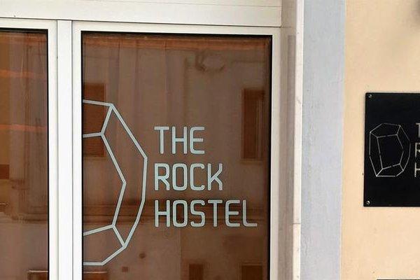 The Rock Hostel - фото 12