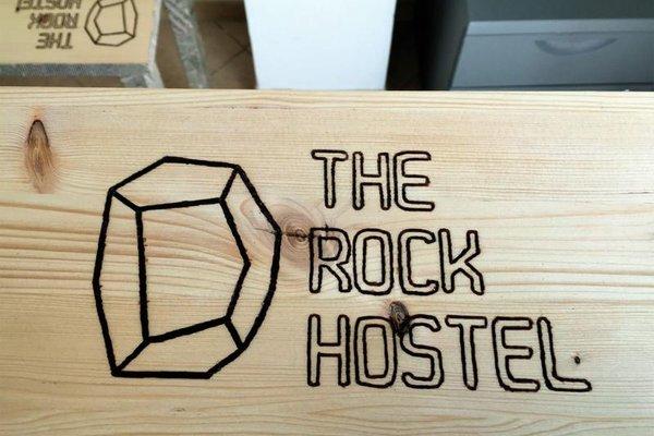 The Rock Hostel - фото 8