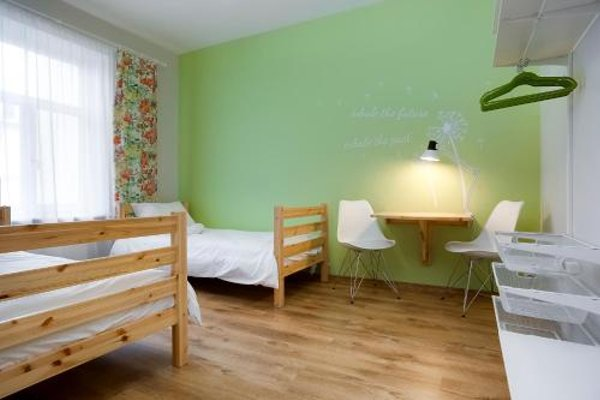 Green Cat Hostel - фото 15