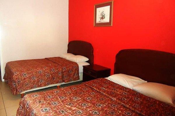 Hotel Los Portales - 10