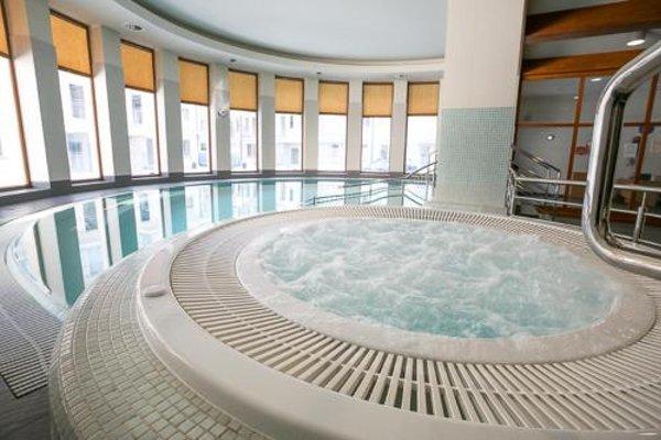 VIP Apartamenty Stara Polana 2 - фото 50