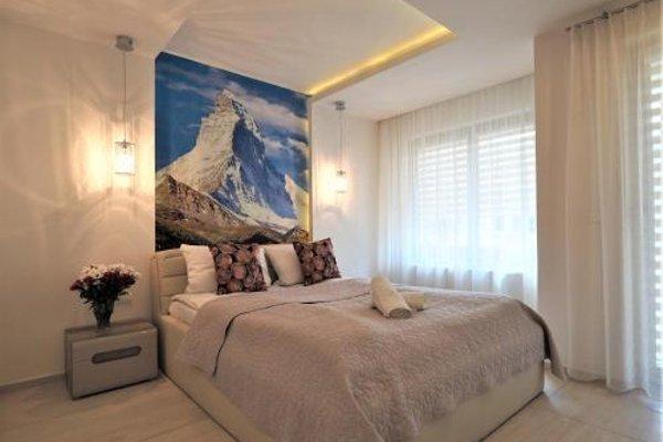 VIP Apartamenty Stara Polana 2 - фото 12