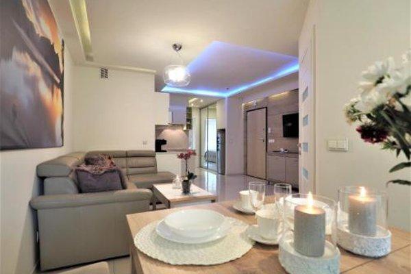VIP Apartamenty Stara Polana 2 - фото 15