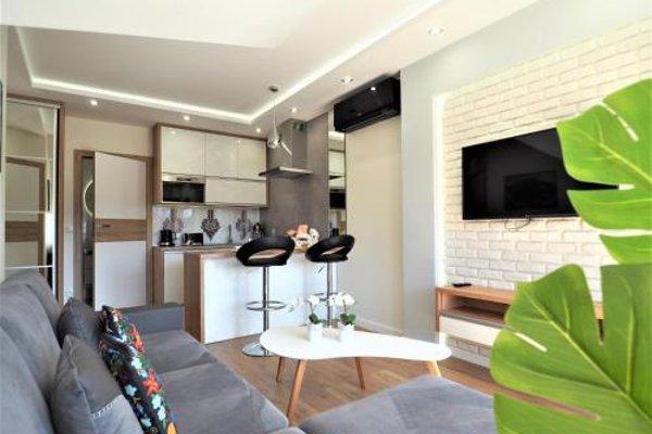 VIP Apartamenty Stara Polana 2 - фото 20