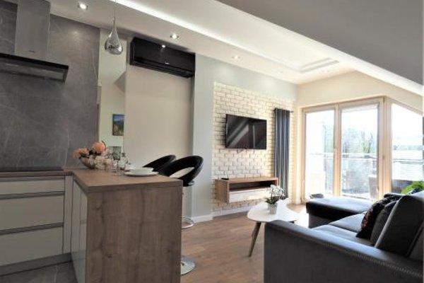 VIP Apartamenty Stara Polana 2 - фото 21