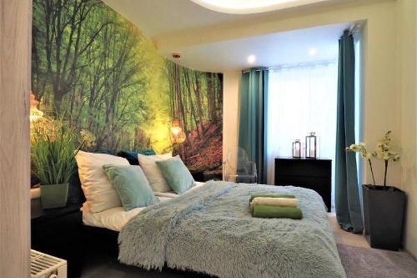 VIP Apartamenty Stara Polana 2 - фото 23