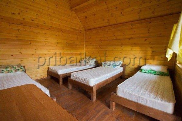 Уютный Дворик - фото 24