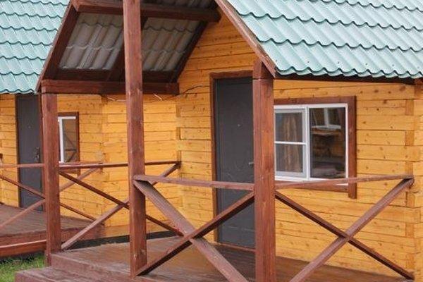Уютный Дворик - фото 10