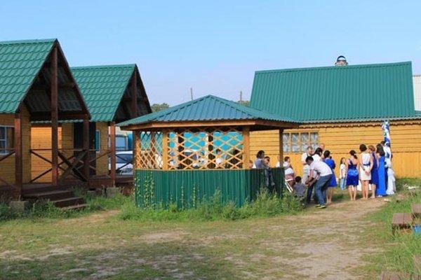 Уютный Дворик - фото 14