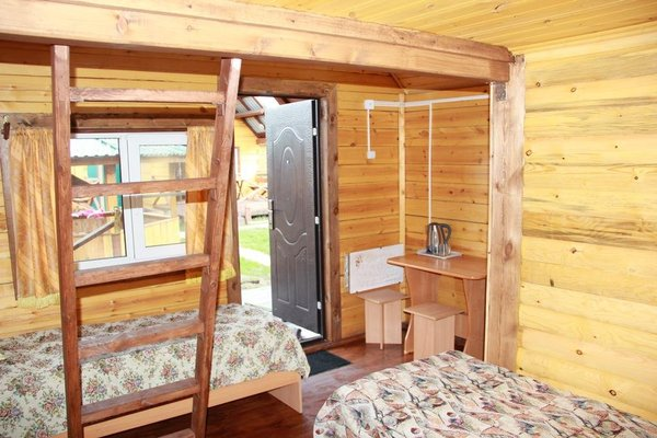 Уютный Дворик - фото 3