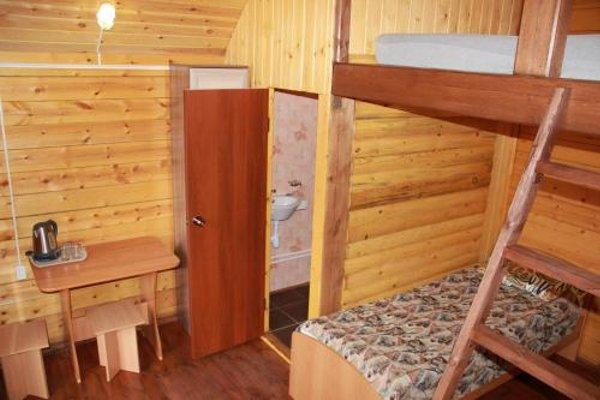 Уютный Дворик - фото 7