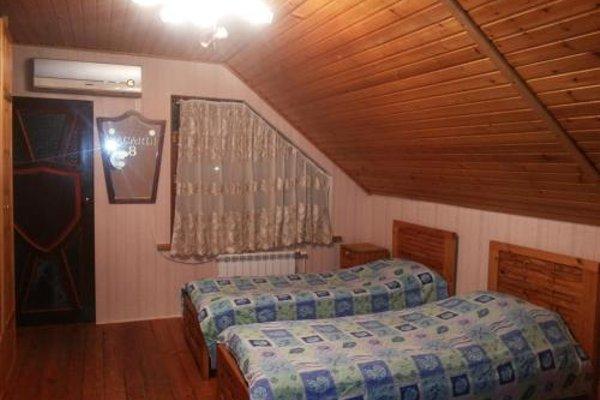 Гостевой дом Удача - фото 18