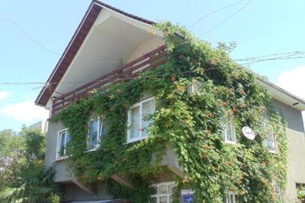 Гостевой дом Удача - фото 3