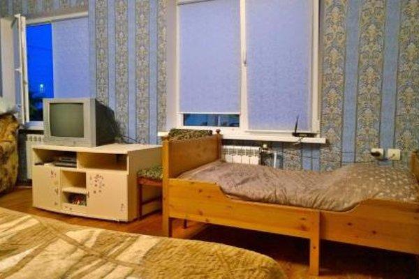 Гостевой дом Удача - фото 4