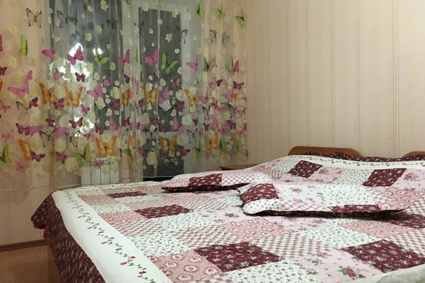 Гостевой дом «Пижама» - фото 17