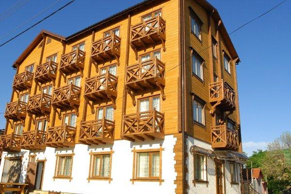 Отель Profitto - фото 33