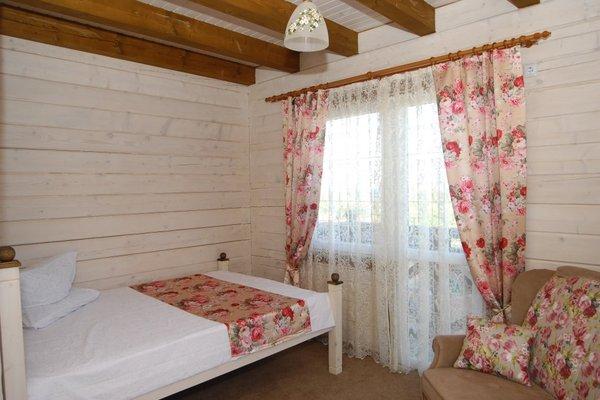 Отель Profitto - фото 10