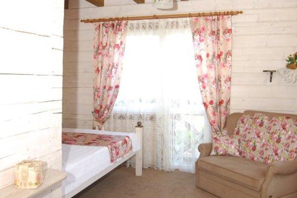 Отель Profitto - фото 11