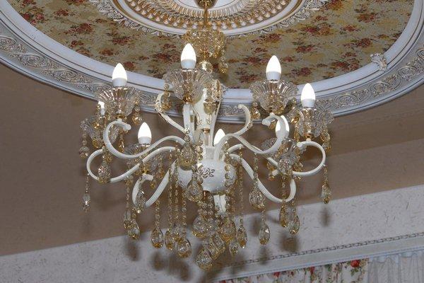 Отель Profitto - фото 12