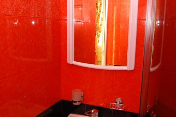 Отель Profitto - фото 14