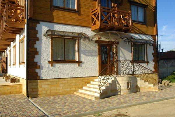 Отель Profitto - фото 17