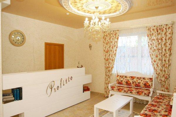 Отель Profitto - фото 7