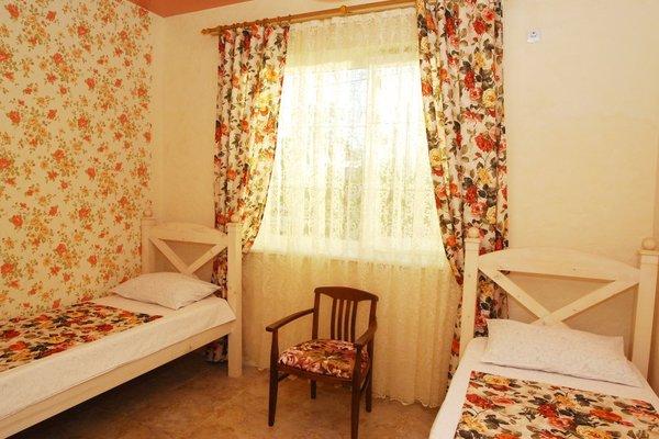 Отель Profitto - фото 8