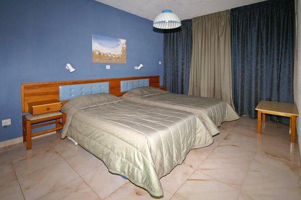 Napa Prince Hotel Apts - фото 36