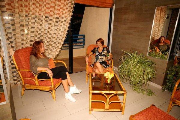Napa Prince Hotel Apts - фото 39
