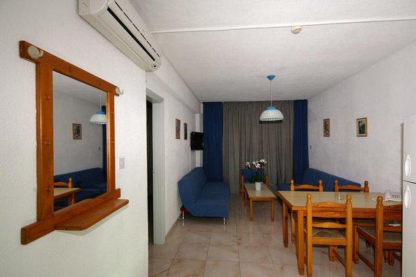 Napa Prince Hotel Apts - фото 40