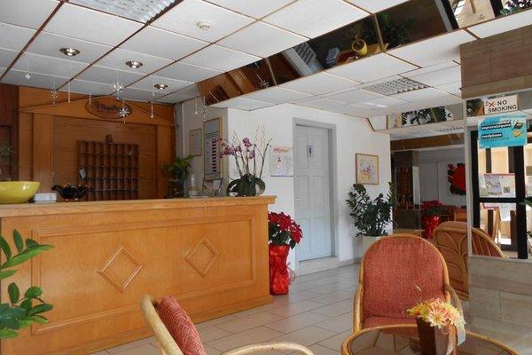 Napa Prince Hotel Apts - фото 29