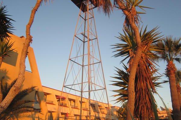 Napa Prince Hotel Apts - фото 33
