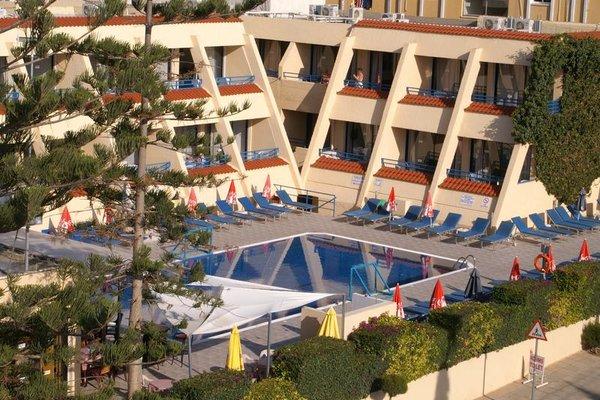 Napa Prince Hotel Apts - фото 34