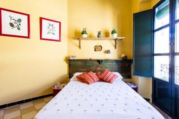 Holi-Rent Apartamento Calatrava - фото 3