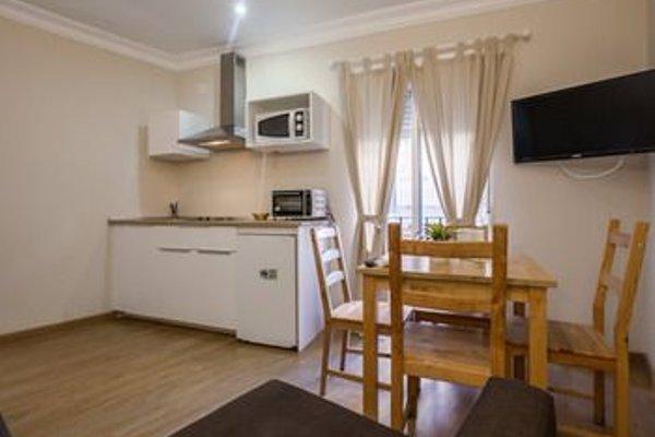 Holi-Rent HOB Apartamento 11 - фото 3