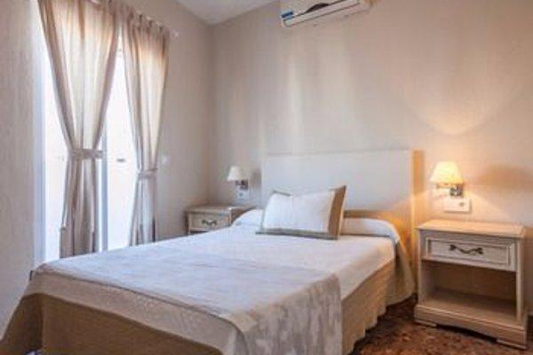 Holi-Rent HOB Apartamento 40 - фото 5