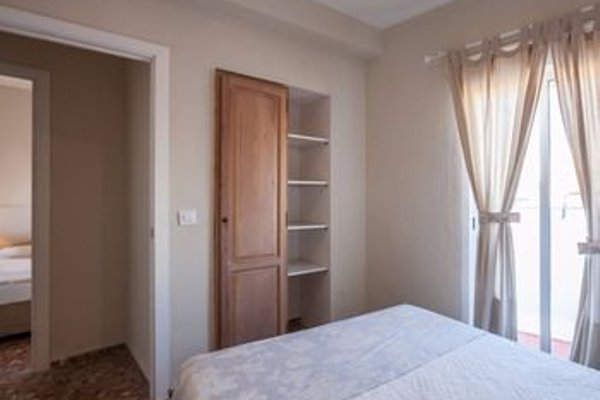 Holi-Rent HOB Apartamento 40 - фото 3