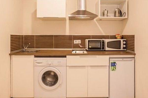Holi-Rent HOB Apartamento 40 - фото 4
