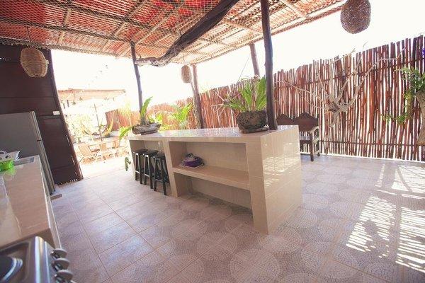 Hostelito Chetumal Hotel + Hostal - фото 21