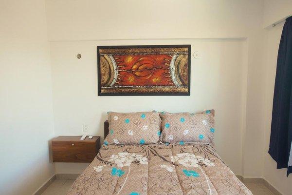 Hostelito Chetumal Hotel + Hostal - фото 3